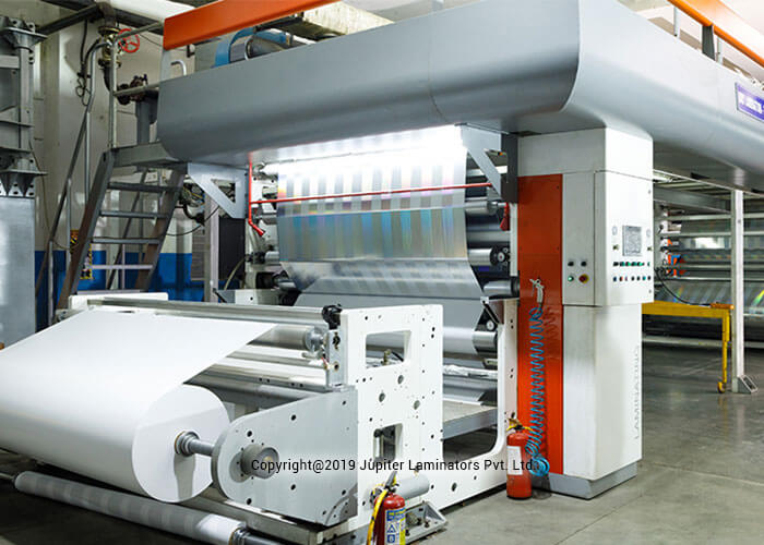 lamination business